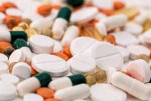 Medicamentos dolor de cabeza